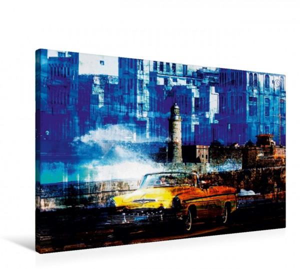 Wandbild Cuba anders-Art-ig