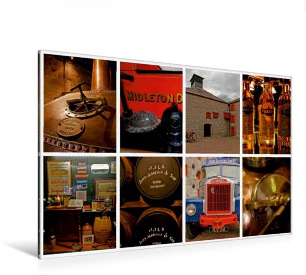 Wandbild Sehnsucht Irland - Perfektes Wasser des Lebens aus der Middleton Distillery Sehnsucht Irland - Éire Sehnsucht Irland - Éire