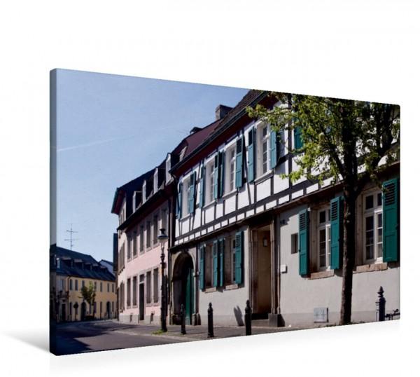 Wandbild Hauptstrasse Königswinter Königswinter