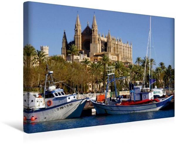 Wandbild Mallorca Trauminsel Leinwandbild