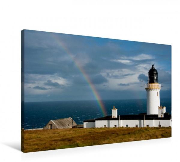 Wandbild Dunnet Head Schottland Schottland