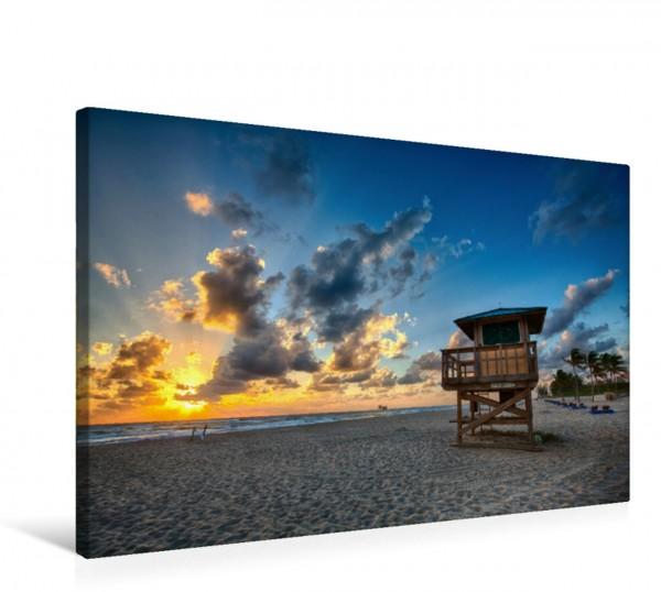 Wandbild West Palm Beach USA