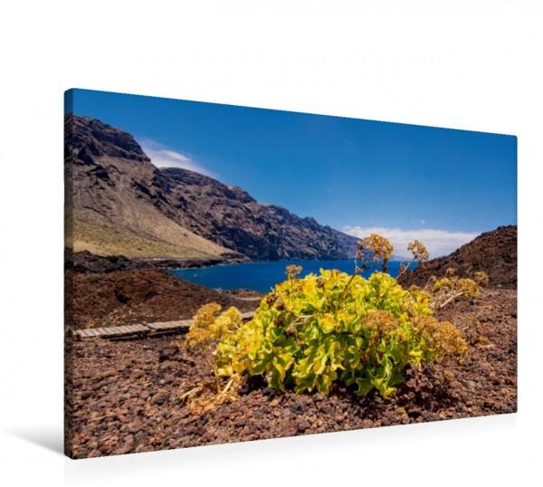 Wandbild Landschaft auf Teneriffa Landschaft auf der Kanarischen Insel Teneriffa Landschaft auf der Kanarischen Insel Teneriffa