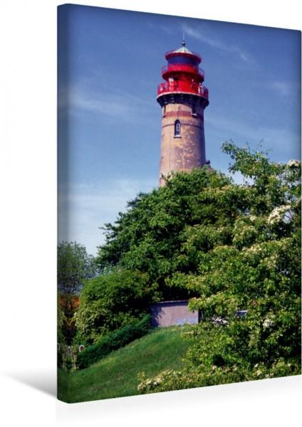 Wandbild Leuchtturm Kap Arkona, Insel Rügen