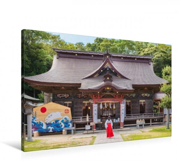 Wandbild Eine Reise durch Japan Glaube Tradition Kultur Glaube Tradition Kultur