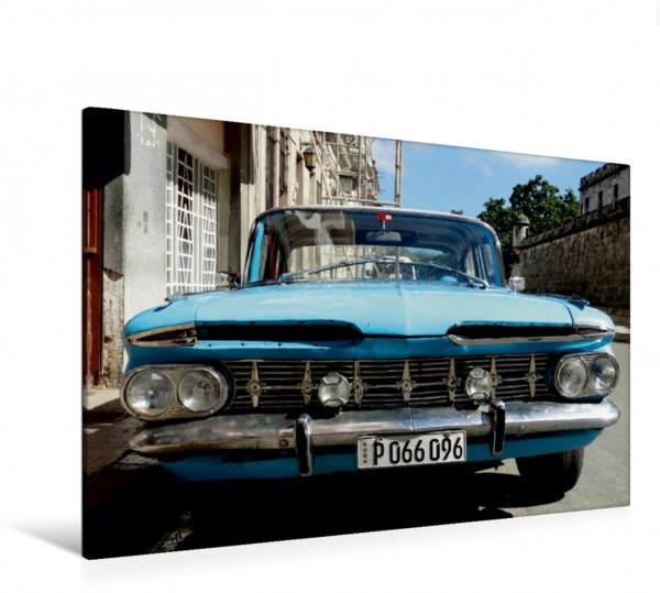 Wandbild Auto-Legenden - Chevrolet IMPALA