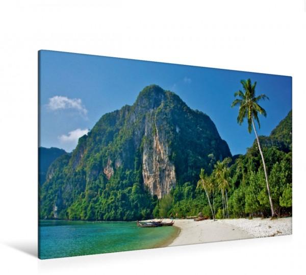 Wandbild Tonsai Beach, Kho Phi Phi