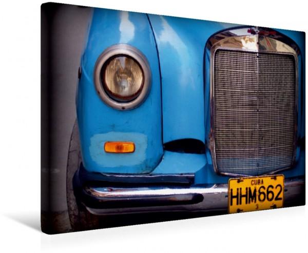 Wandbild  Auto-Legenden: Mercedes 180