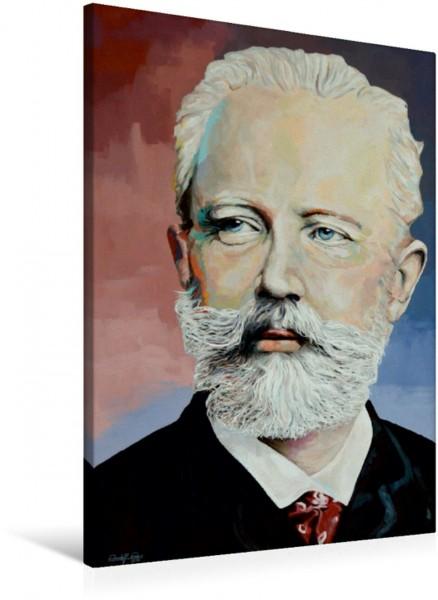 Wandbild P. Tschaikowski