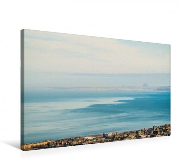 Wandbild Insel Bass Rock