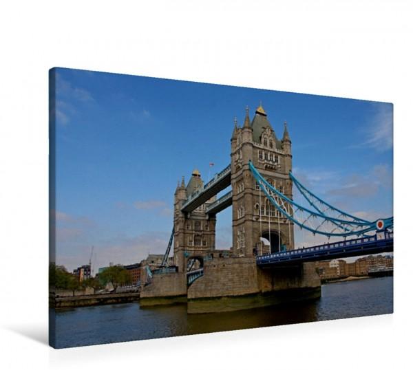 Wandbild London
