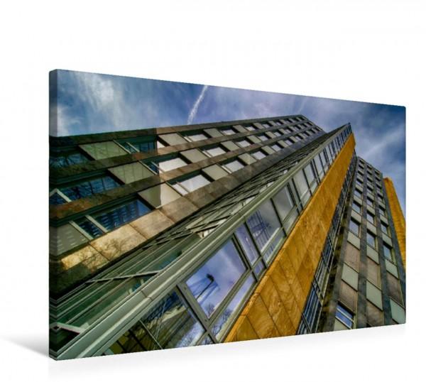 Wandbild HP - Bürohochhaus