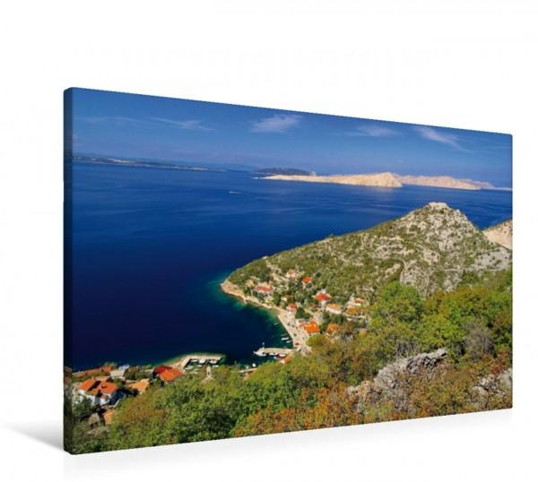 Wandbild Stari Grad Kvarner Golf - Kroatien Kvarner Golf - Kroatien
