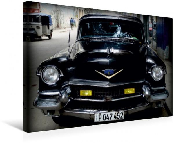 Wandbild CADILLAC - Wandbild Auto-Legenden: American Classics