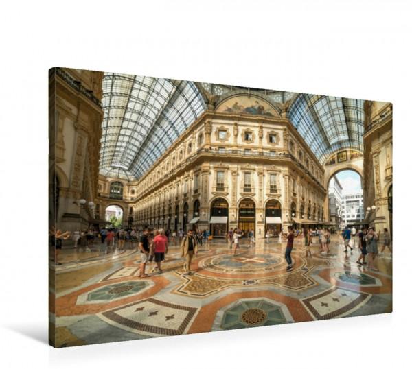 Wandbild Galleria Vittorio Emanuele II,