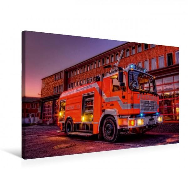 Wandbild TLF 24 50 BF Braunschweig