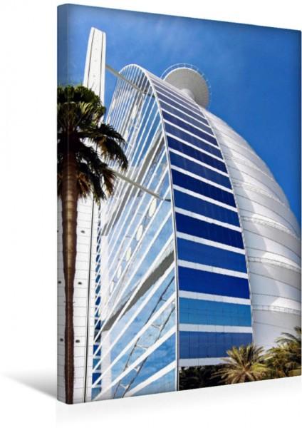 Wandbild Burj al Arab Dubai - faszinierende Highlights Dubai - faszinierende Highlights