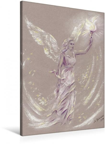 Wandbild Engel der Hoffnung