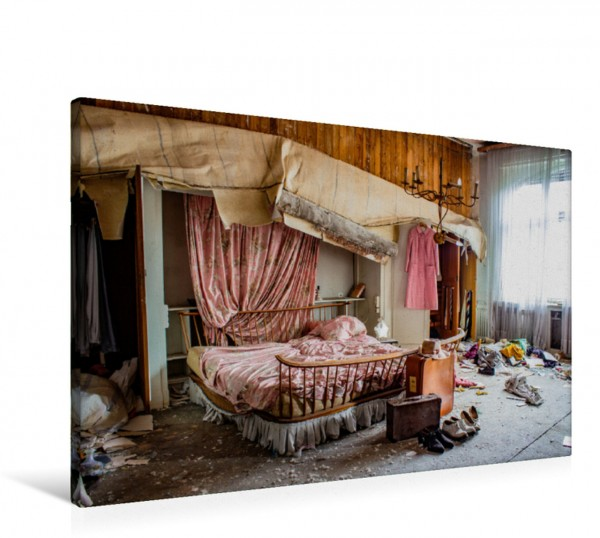 Wandbild Schlafzimmer