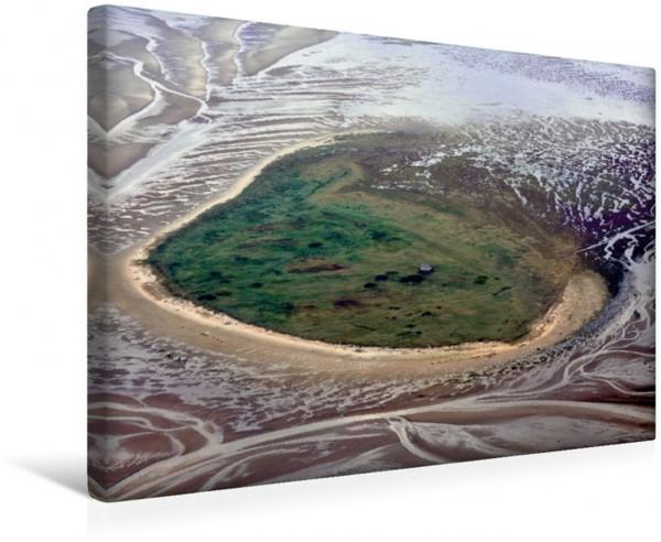 Wandbild Insel Niegehörn