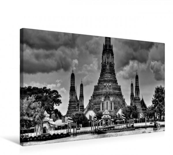 Wandbild Wat Arun