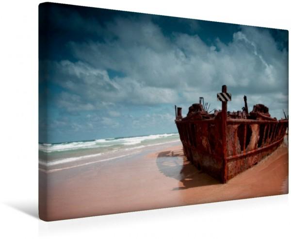 Wandbild Australien. Impressionen