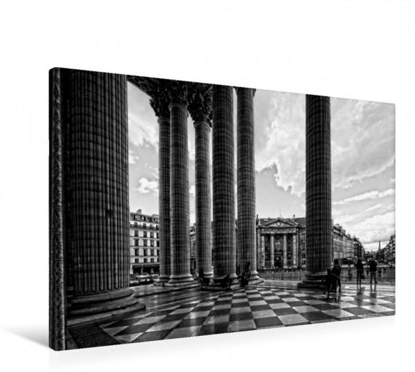 Wandbild Panthéon