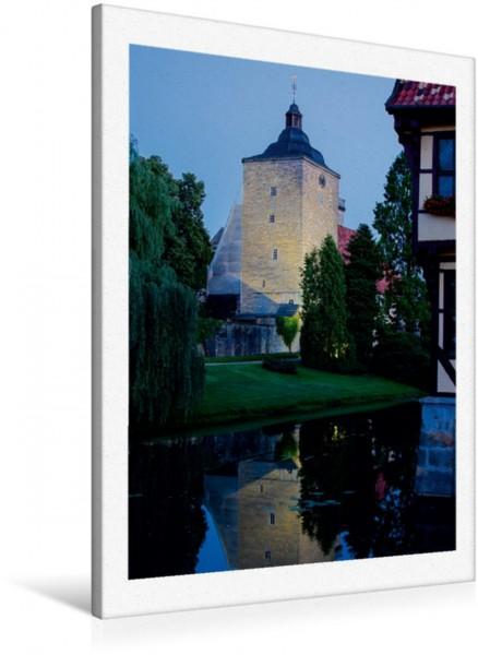 Wandbild Schloss Burgsteinfurt