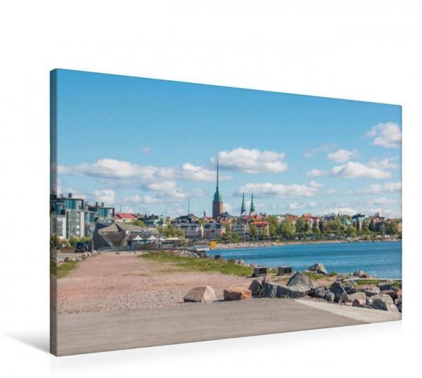 Wandbild Helsinki - Wunderschöne Ostseemetropole