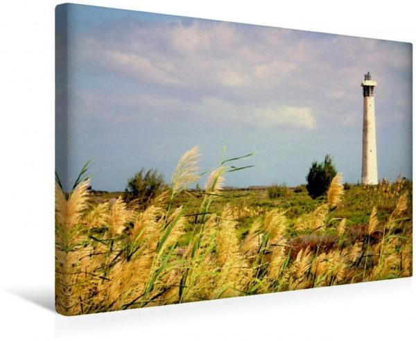 Wandbild Faro de Jandia Leuchtturm im Süden der Insel Leuchtturm im Süden der Insel