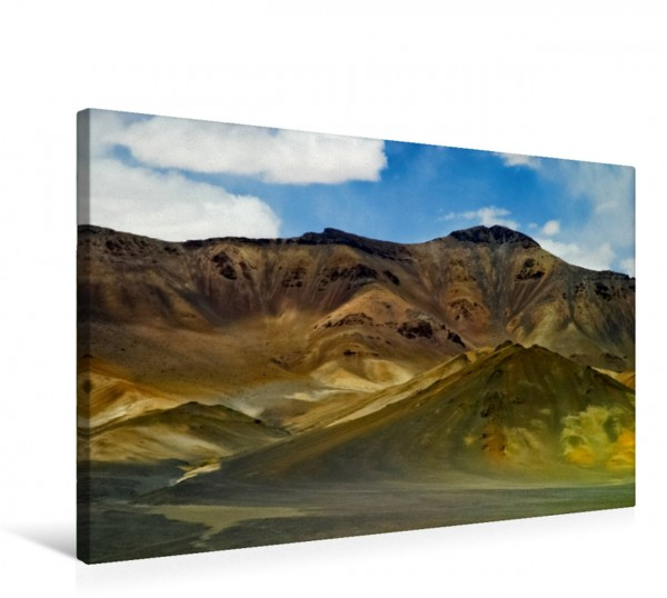 Wandbild Argentinien - Landschaften der Extreme Sierra de Calalaste Sierra de Calalaste