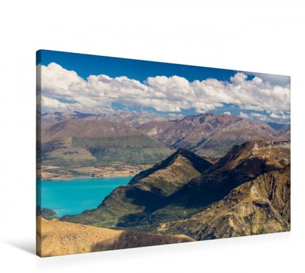 Wandbild Central Otago