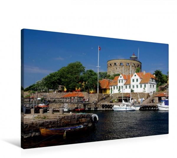 Wandbild Christiansø