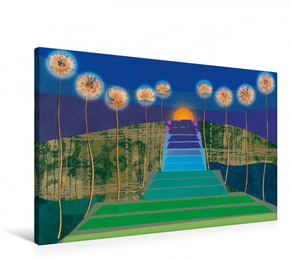 Wandbild Sonnenallee Erkenntnis Erkenntnis