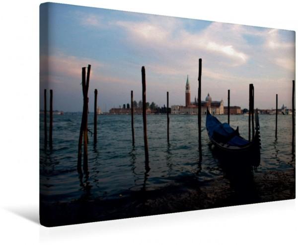 Wandbild Chiesa di San Giorgio Maggiore Venedig by André Poling