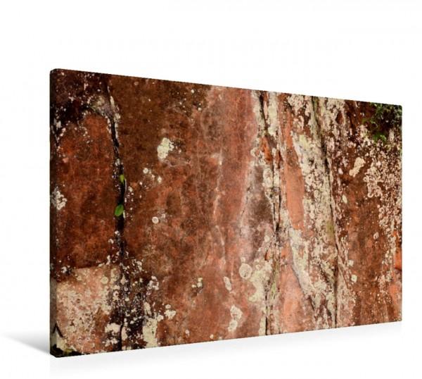 Wandbild Die Natur als Künstlerin - Schönheit der Steine
