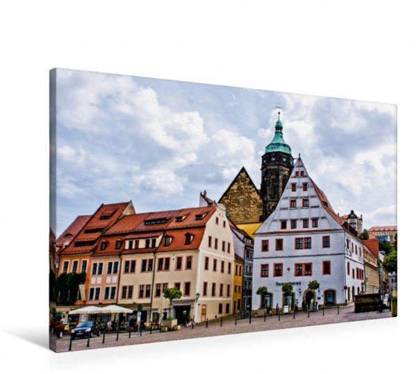 Wandbild Pirna
