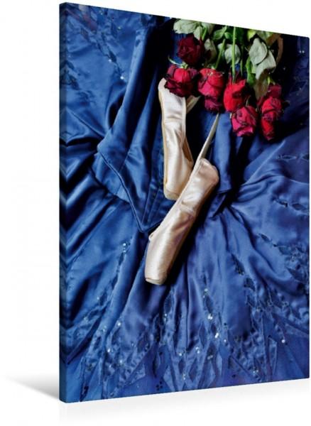 Wandbild Ballett