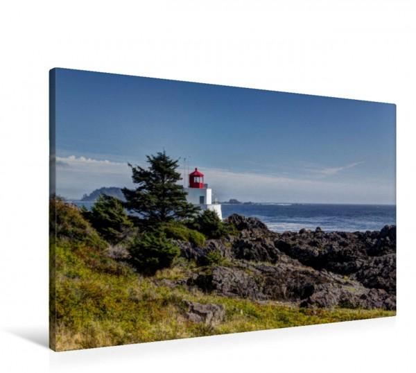 Wandbild Long Beach, Vancouver Island