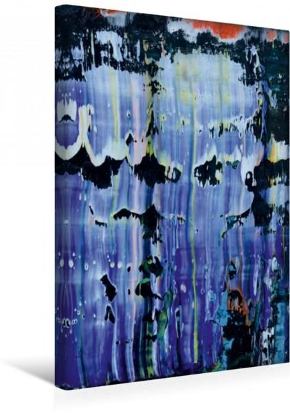 Wandbild Tauchgang Wasserspiele Wasserspiele