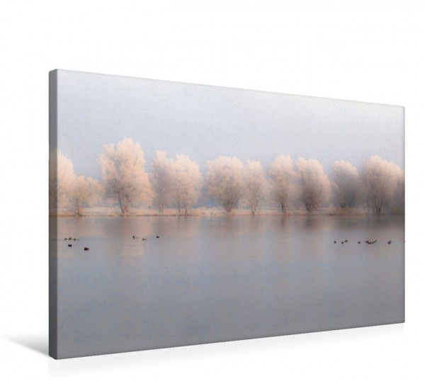 Wandbild Ufer