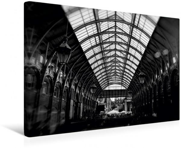 Wandbild Covent Garden Market